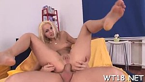 Naked teeny vixen comes into messed up sideways and doggy fashion Tube XXX